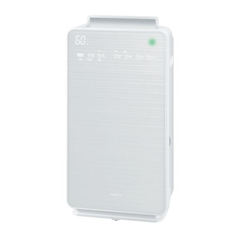 空気清浄機の法人レンタル | 日立 EP-NVG90 パールホワイト | オフィスエア